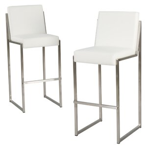 Marisol 29.5″ Bar Stool (Set of 2)