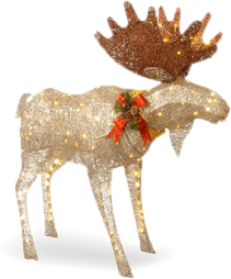Outdoor Christmas Decorations You Ll Love Wayfair