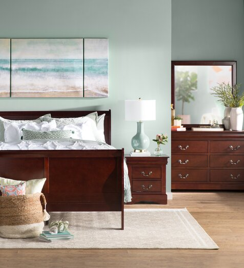 coastal bedroom design - Coastal Design Ideas