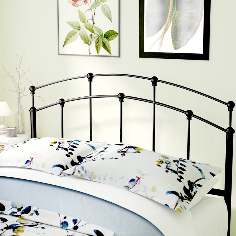 Orwell Queen Metal Open Frame Headboard