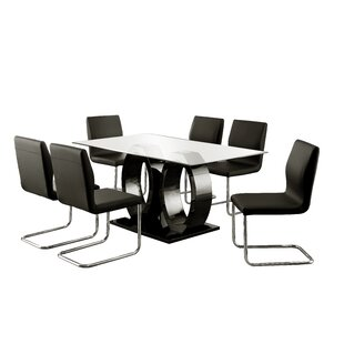 Berwick 7 Piece Dining Set