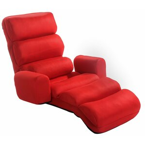 Convertible Lounge Chair by Merax