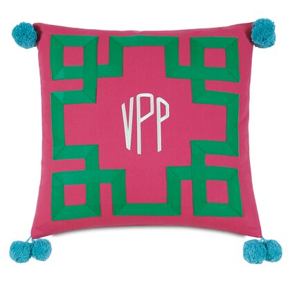 Luxury Eastern Accents Decorative Pillows | Perigold