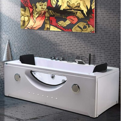 Find The Perfect Whirlpool Bathtubs Wayfair