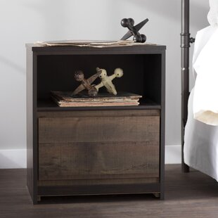 Built In Outlet Nightstands You ll Love