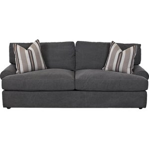 Logan Sofa by Klaussner Furniture