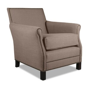 Rowen Armchair by Darby Home Co