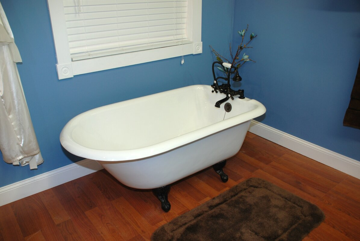 Famous 30 Bathtub Ideas - Bathroom and Shower Ideas - purosion.com