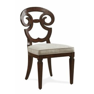 Reichard Side Chair (Set of 2) by Canora Grey