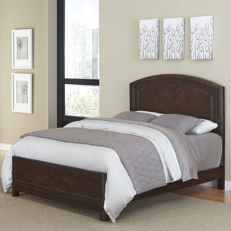Home Styles Crescent Hill Panel Configurable Bedroom Set & Reviews ...