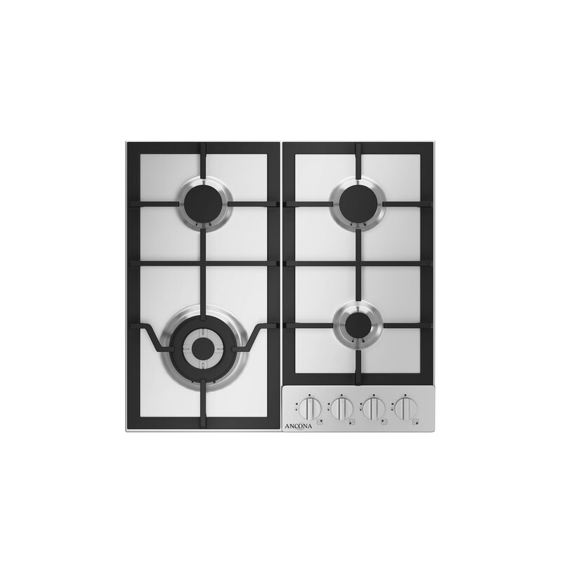 """Ancona 23"""" Gas Cooktop with 4 Burners"""