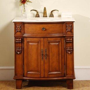 Inch Bathroom Vanity Wayfair - 33 inch bathroom vanity