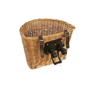 Fahrradkorb Halterung von Willow Direct Ltd