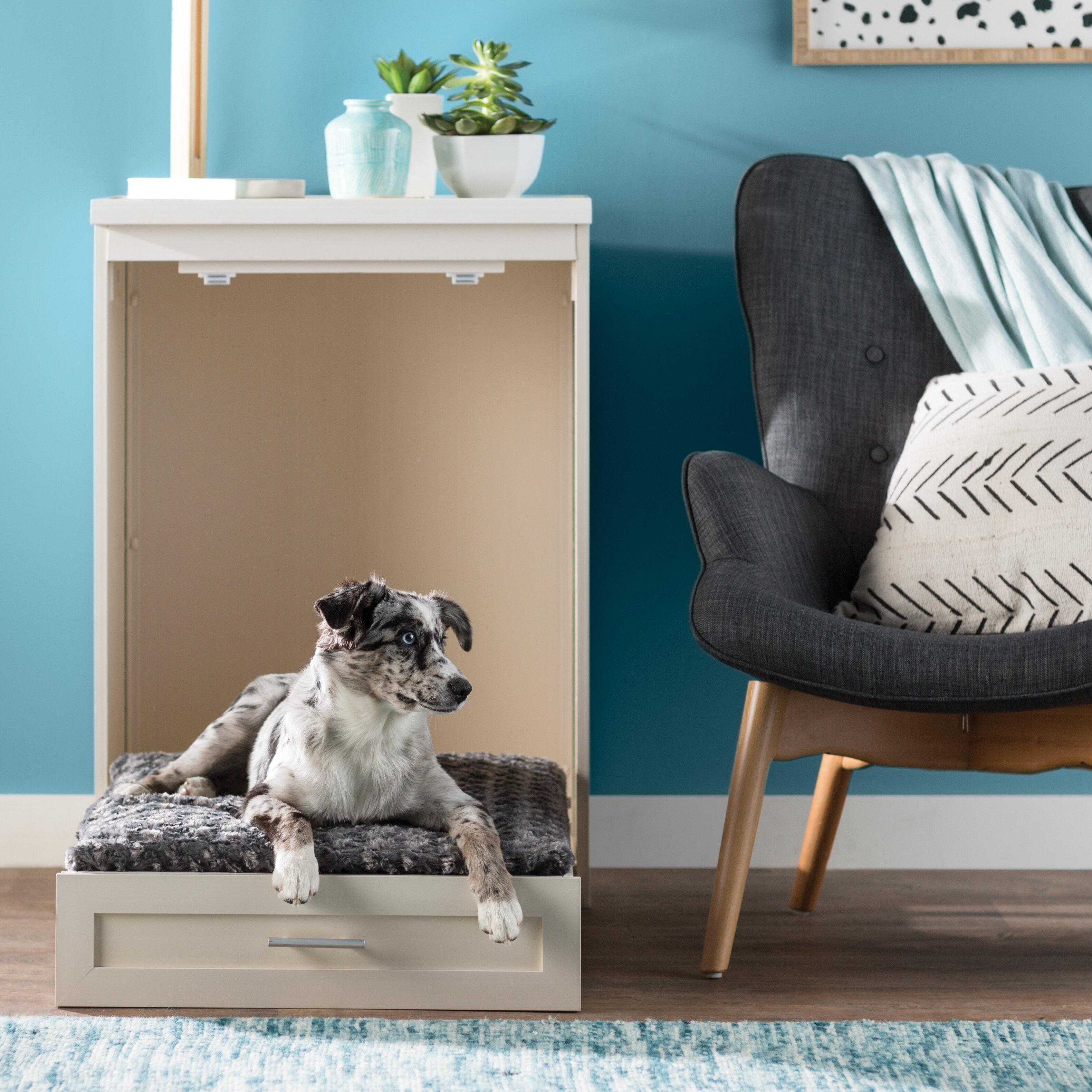New Age Pet Ecoflex Abigail Murphy Classic Dog Bed & Reviews