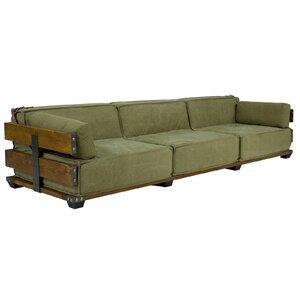 3-Sitzer Sofa Fairview von Massivum