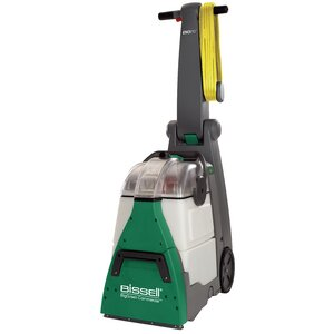 Upright Extractor Carpet Cleaner