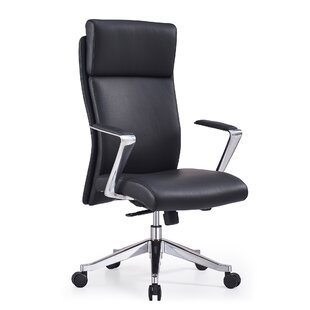 office chair genuine leather white. Entwistle High Back Genuine Leather Office Chair Office Chair Genuine Leather White A