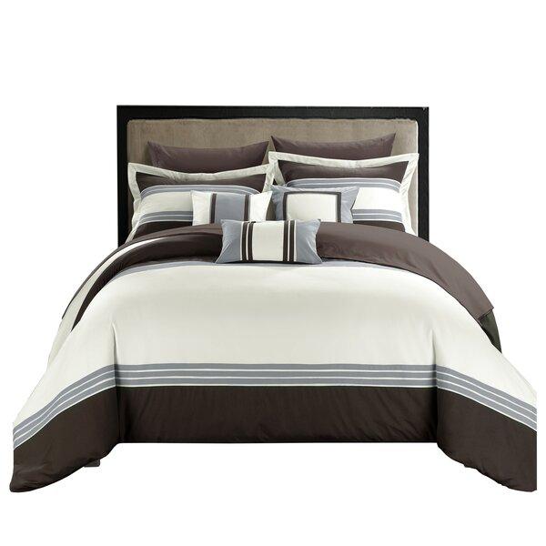 554040f1 Atlanta Falcons Comforter | Wayfair