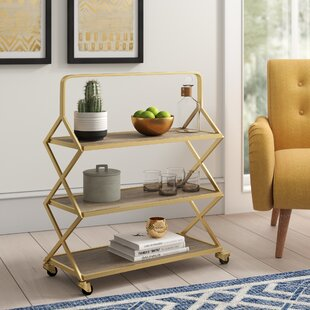 Mimms Bar Cart