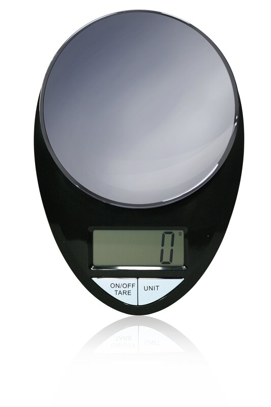 Eatsmart precision pro digital kitchen scale reviews for Kitchen pro smart scale