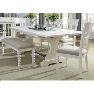 Opal 6 Piece Dining Set by Liberty Furnit..