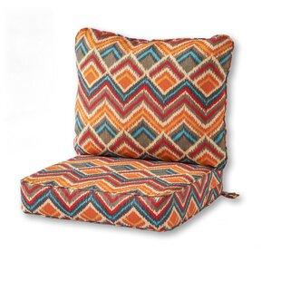 Patio Deep Seat Cushions Wayfair