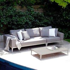 Outdoor Lounge Furniture modern outdoor lounge furniture | allmodern