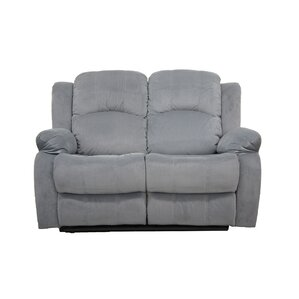 Reclining Loveseat by Madison Home USA