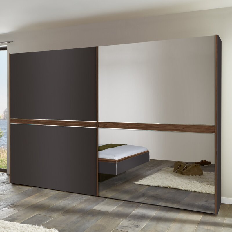 nolte m bel schwebet renschrank deseo. Black Bedroom Furniture Sets. Home Design Ideas