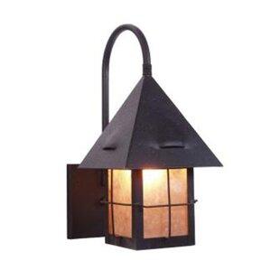 Lapaz 1 Light Outdoor Wall Lantern