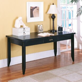 Michal Black Writing Desk