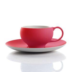 Kaya Teacup and Saucer