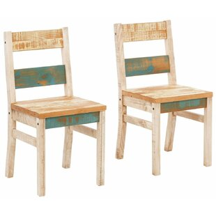 Heerhugowaard Dining Chair (Set Of 2)