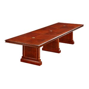 Prestbury Expandable Rectangular Conference Table