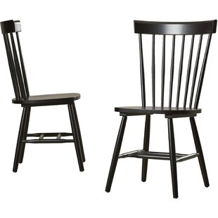 Modern Black Wood Dining Chairs Allmodern