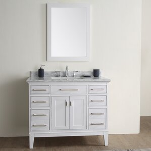 Bathroom Accessories Vancouver 42 inch vanities