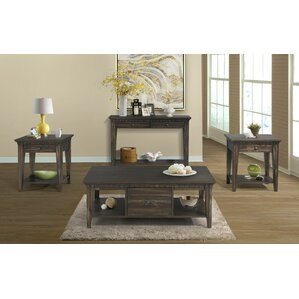 table set living room. Suzann 3 Piece Coffee Table Set Sets You ll Love  Wayfair