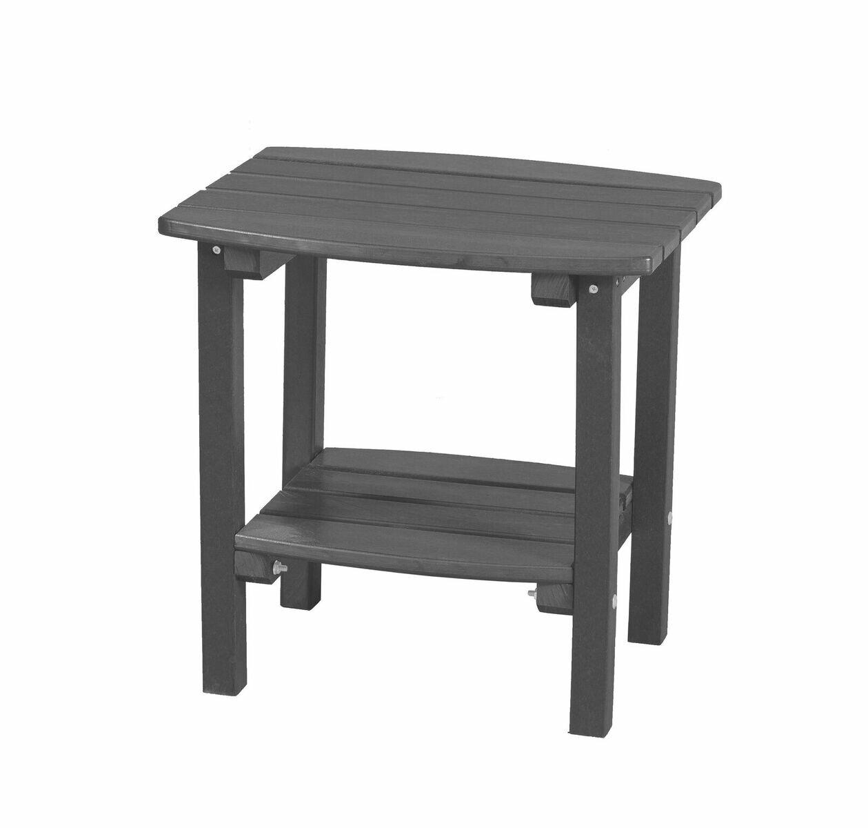 Similar patio tables below
