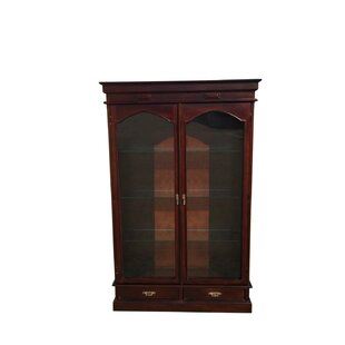 Anni Display Curio Cabinet