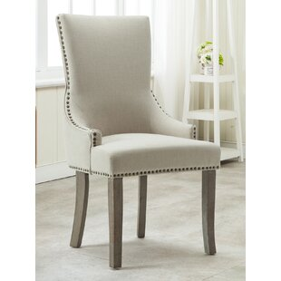 Bon Wingback Chair (Set Of 2)
