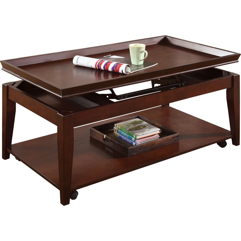 Steve Silver Furniture Clemens 3 Piece Coffee Table Set
