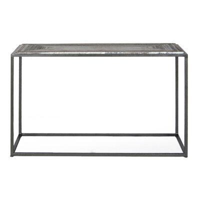 Union Rustic Vedant Console Table