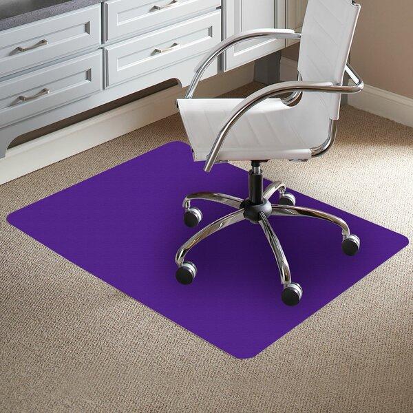 Staples 36 X 48 Flat Pile Chair Mat