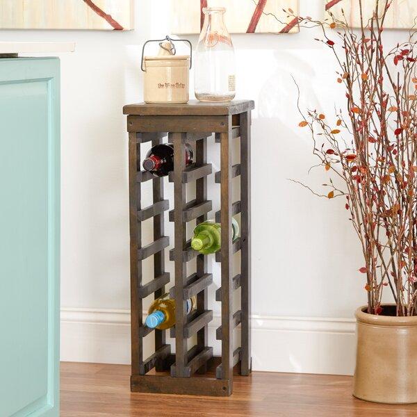 Wood Wine Racks & Cabinets You'll Love | Wayfair