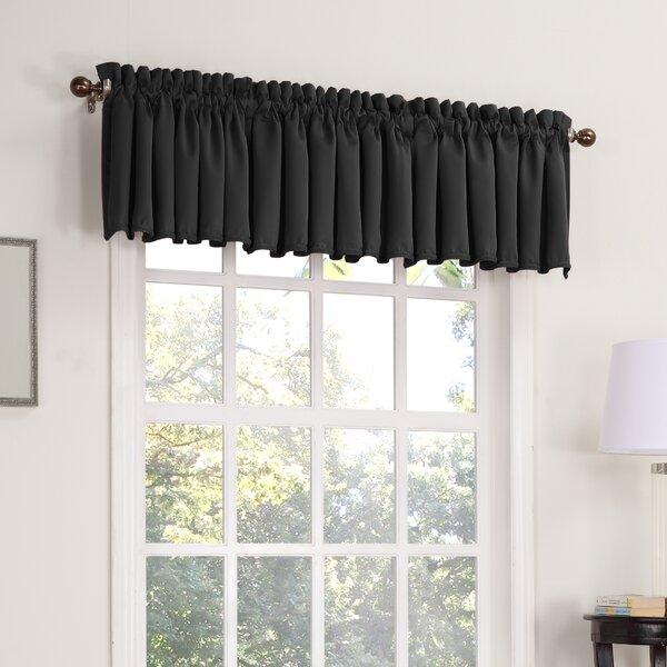 Window Valances, Café & Kitchen Curtains You'll Love