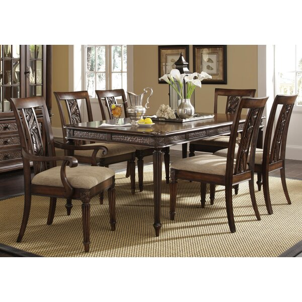Darby Home Co Palm Court II Extendable Dining Table Wayfair : PalmCourtIIExtendableDiningTable from www.wayfair.com size 600 x 600 jpeg 78kB