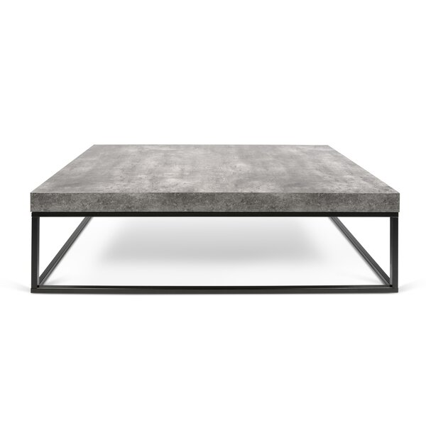 Petra Coffee Table - Modern Coffee Tables AllModern