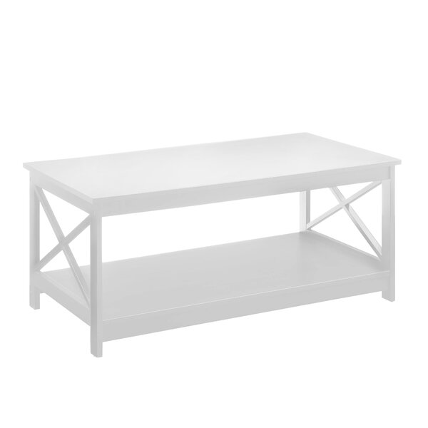 Rectangle Coffee Tables You'll Love