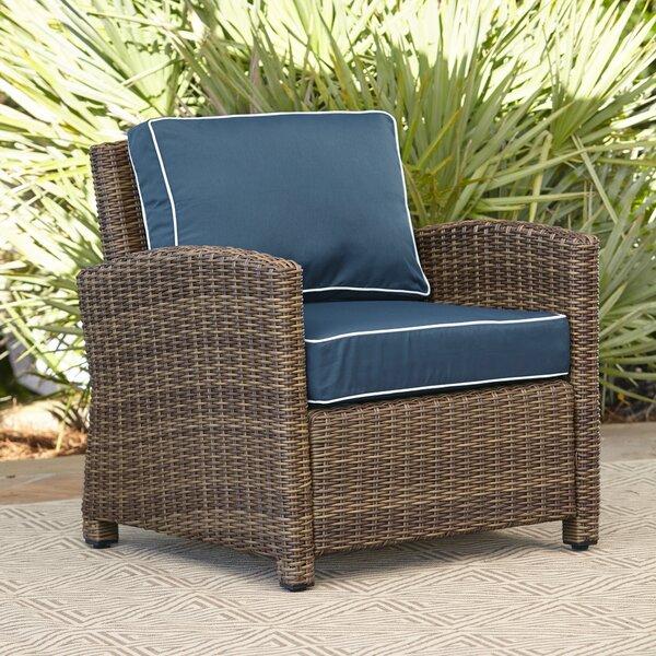 Lawson Wicker Coffee Table: Birch Lane Lawson Wicker Chair & Reviews