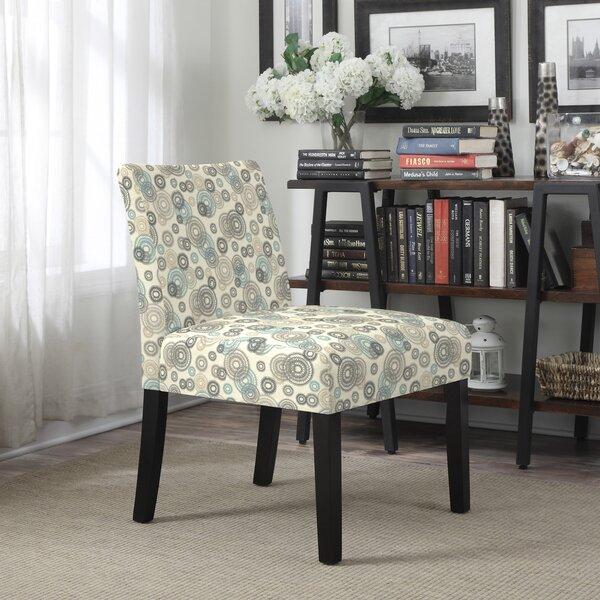 highwoods slipper chair - Slipper Chairs